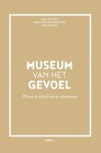 Roel Daenen Olga van Oost  Hildegarde van Genechten, Museum van het gevoel
