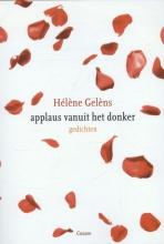 Hélène  Gelèns Applaus vanuit het donker