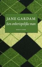 Jane  Gardam Een onberispelijke man