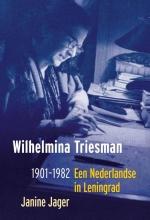 Janine Jager , Wilhelmina Triesman 1901-1982