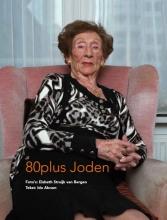 Elsbeth  Struijk van Bergen, Ido  Abram 80plus Joden