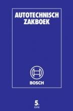 R. Bosch , Autotechnisch zakboek