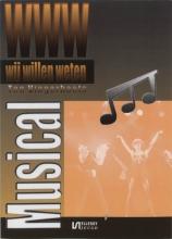 T. Vingerhoets , Musical