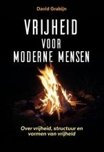 David Grabijn , Vrijheid voor moderne mensen