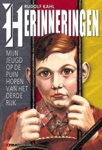 Rudolf  Kahl Herinneringen