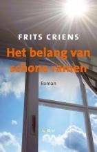 Criens, Frits Het belang van schone ramen