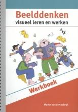 Marion van de Coolwijk Beelddenken, visueel leren en werken werkboek