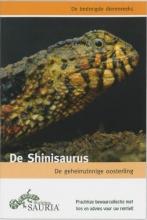 Herpin, D. De Shinisaurus