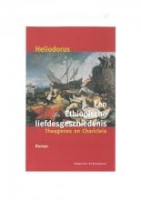 Heliodorus Grieks Proza Een Ethiopische liefdesgeschiedenis