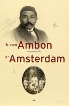 Herman  Keppy Tussen Ambon en Amsterdam