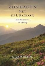 C.H.  Spurgeon Zondagen met Spurgeon
