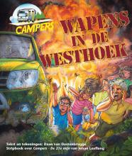 Daan van Oostenbrugge , Wapens in e Westhoek