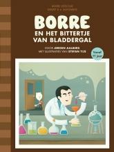 Jeroen Aalbers , Borre en het bittertje van bladdergal