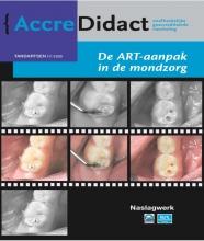 Jo E. Frencken , De ART-aanpak in de mondzorg