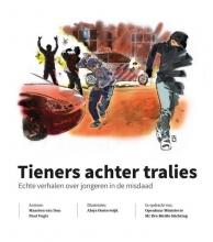 Paul Vugts Maarten Van Dun, Tieners achter tralies