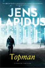 Jens  Lapidus Topman