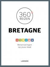 Angélique van der Horst , 360° Bretagne