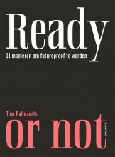 Tom Palmaerts , Ready or not