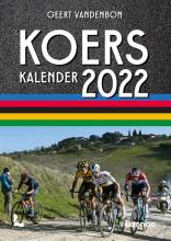 Geert Vandenbon , Koerskalender 2022