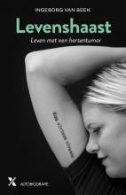Ingeborg van Beek , Levenshaast