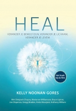Kelly Noonan Gores , Heal