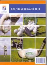 , Golf in Nederland 2013