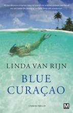 Linda van Rijn Pakket blue Curacao