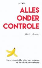 Albert  Holtzappel Alles onder controle