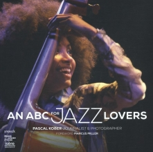 Pascal  Kober ABC`s for Jazz Lovers