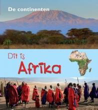 Chris Oxlade , Dit is Afrika