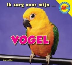 Aaron Carr , Vogel