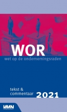 Inge Hofstee , WOR, tekst en commentaar 2021