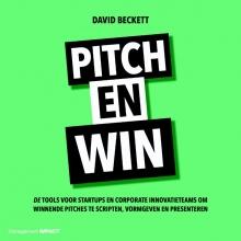 David Beckett , Pitch en win