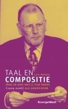 L.J.A. Pieterse , Taal en compositie