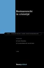 J. Korzelius M. van der Steen  J.E. van den Brink  J.P. Loof, Bestuursrecht in crisistijd