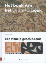 M.M.J.J.P.E. Lommen , Het boek van het gedrukte boek