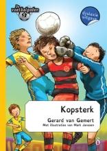 Gerard van Gemert , Kopsterk