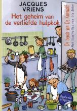 Jacques Vriens , Het geheim van de verliefde hulpkok