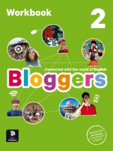 , Bloggers 2 Workbook