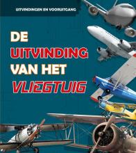 Lucy Beevor , De uitvinding van het vliegtuig