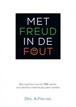 Antonia  Freling Met Freud in de fout