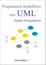 Sander Hoogendoorn , Pragmatisch modelleren met UML Paperbackeditie