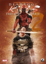 Cullun  Bunn DeadPool Kills the Marvel Universe 2