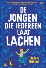 Helen Rutter , De jongen die iedereen liet lachen