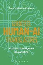 Geertrui Mieke De Ketelaere , Wanted: Human-AI Translators
