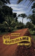 Diederik  Samwel Suriname in het hart