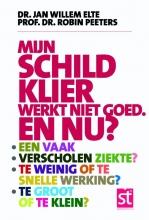 Jan Willem Elte , Mijn schildklier werkt niet goed en nu?
