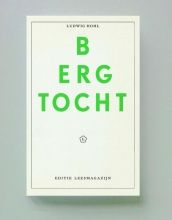 Ludwig  Hohl Bergtocht