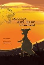 Nele Reynders , Mama heeft een beer in haar hoofd