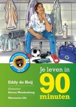 Eddy de Heij 90 Minutes
